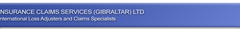 ICS - International Loss Adjusters in Gibraltar, Spain and Portugal